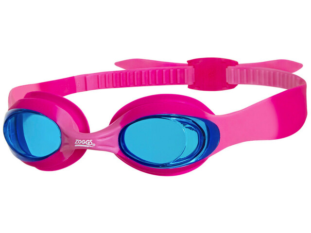 Zoggs Little Twist Gafas Niños, pink/multi